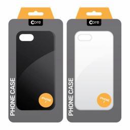 Apple iPhone 7 Gel Case