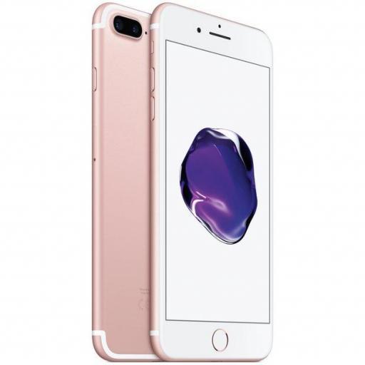 Apple iPhone 7+ Plus Sim Free Unlocked